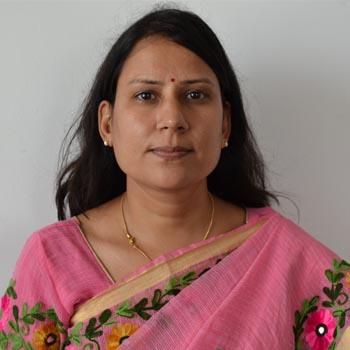 Dr. Ranjana Surana