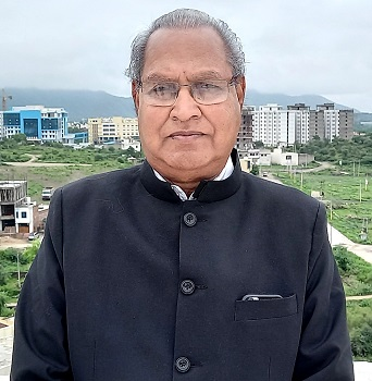 Dr. Sangram singh ji surana