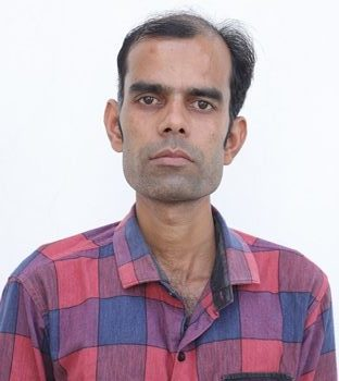 Ravindra Salvi
